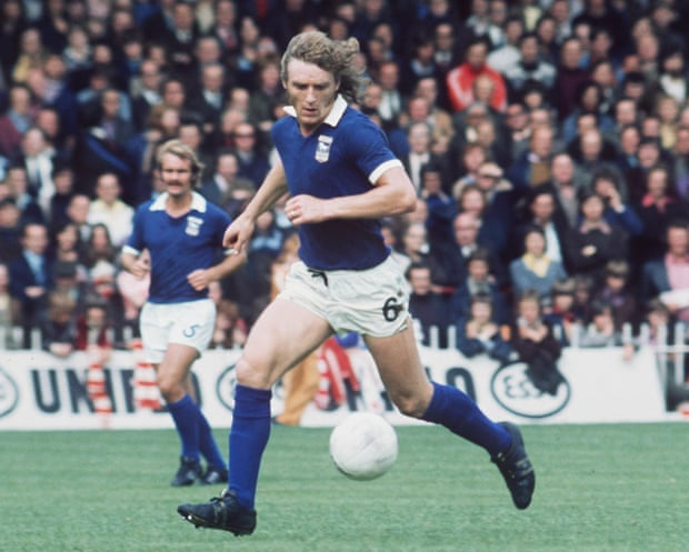 Kevin Beattie on Death League