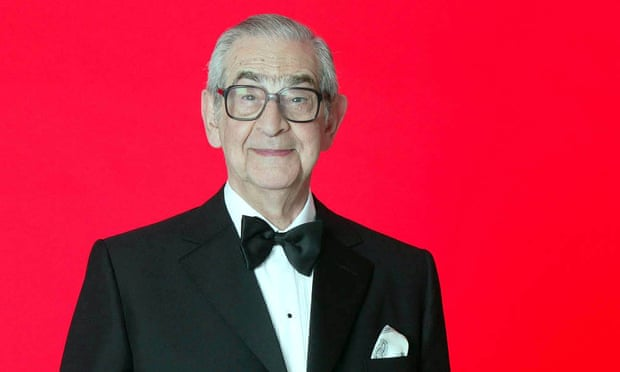 Denis Norden on Death League