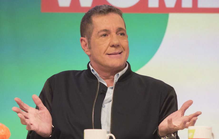 Dale Winton on Death League