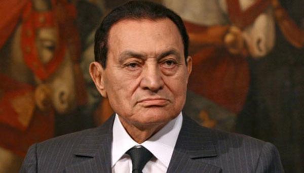 Hosni Mubarak on Death League