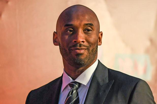 Kobe Bryant on Death League