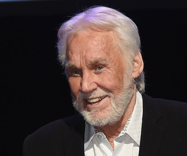 Kenny Rogers on Death League