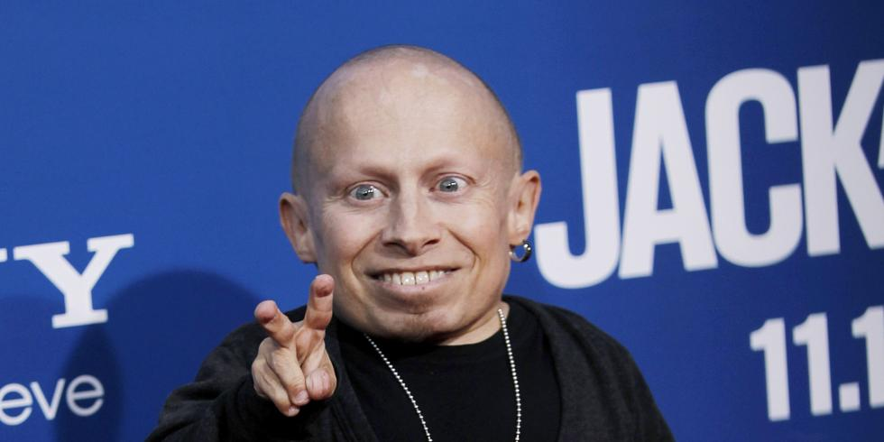 Verne Troyer on Death League